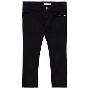 Levis Kids Girls Bottoms Black Black 711 Skinny Jeans