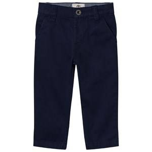 Timberland Boys Bottoms Navy Navy Slim Fit Chinos