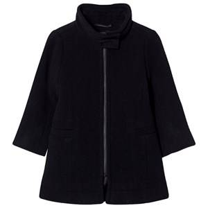 Little Remix Girls Coats and jackets Blue Bia Donna Coat Dark Blue