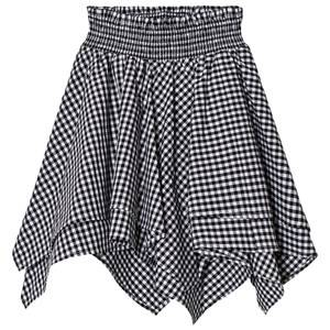 Little Remix Girls Skirts Black Jr Amy Skirt Black/White
