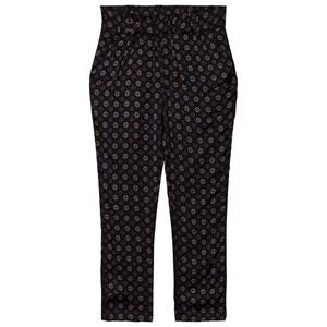 Little Remix Girls Bottoms Blue Jr Pippa Pants Navy Cinnamon