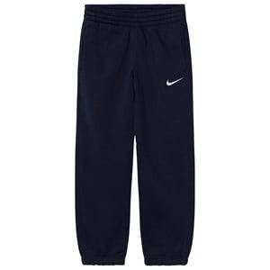 NIKE Boys Bottoms Black N45 Core Cuffed Pants Navy