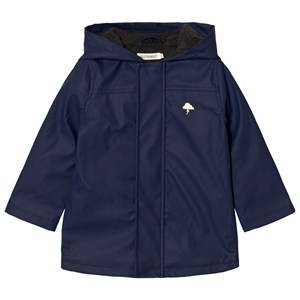 Billybandit Boys 1 Coats and jackets Navy Navy Rain Coat