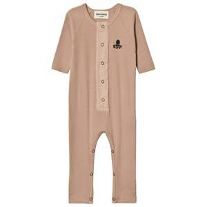 Bobo Choses Unisex All in ones Pink One-Piece Green Otariinae