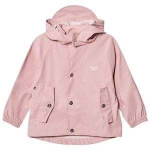 Sways Girls Coats and jackets Pink Sail Jacket Rose