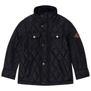 Joules Boys Coats and jackets Navy Navy Quilted Jacket