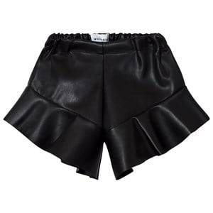 Wolf & Rita Girls Shorts Black Aurelia Shorts Black