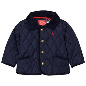 Tom Joule Boys Coats and jackets Navy Navy Quilted Jacket