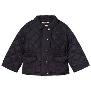 Burberry Boys Coats and jackets Navy Navy Quilted Jacket