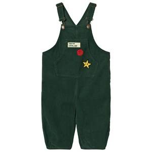 The Animals Observatory Unisex All in ones Green Mechanic Overalls Amazon