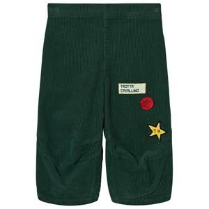 The Animals Observatory Unisex Bottoms Green Camaleon Pants Amazon