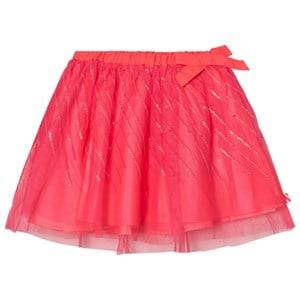 Billieblush Girls Skirts Pink Pink Sequin Tutu Skirt
