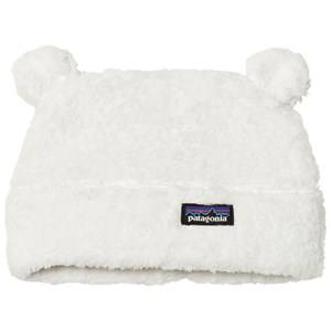 Patagonia Unisex Headwear White Baby Furry Friends Hat Birch White