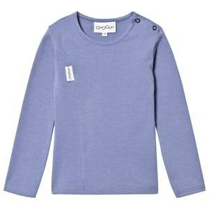 Gugguu Unisex Tops Blue Unisex Tricot Shirt Ice Blue