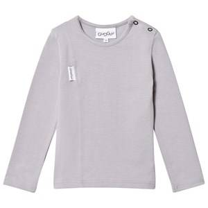 Gugguu Unisex Tops Grey Unisex Tricot Shirt Dabble Grey