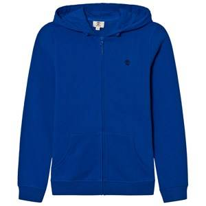 Timberland Boys Jumpers and knitwear Blue Royal Blue Tree Logo Hoody