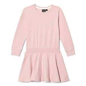 hummelkids Girls Dresses Purple Carola Dress Pale Mauve