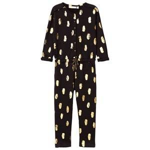 Soft Gallery Girls All in ones Black Cass Jumpsuit Jet Black
