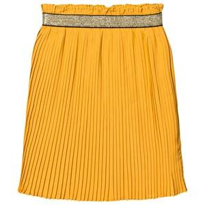 Soft Gallery Girls Skirts Yellow Mandy Skirt Golden Yellow
