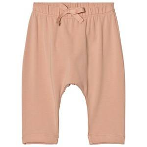MarMar Copenhagen Unisex Bottoms Pink Pico Pant Dusty Rose