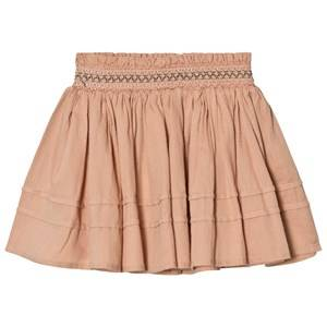 MarMar Copenhagen Girls Skirts Pink Silla Skirt Dusty Rose