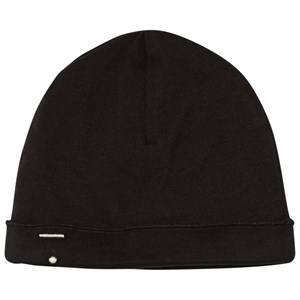 Gray Label Unisex Headwear Black Baby Beanie Nearly Black