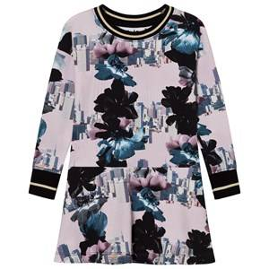 Molo Girls Dresses Black Conny Dress Dreamscape