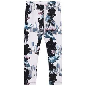 Molo Girls Bottoms Black Niki Leggings Dreamscape