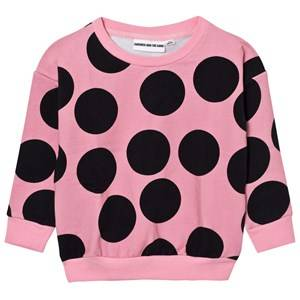 Gardner and the gang Girls Jumpers and knitwear Pink The Classic Sweatshirt Pink