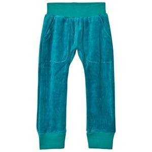Gardner and the gang Unisex Bottoms Blue Slouchy Pants Blue
