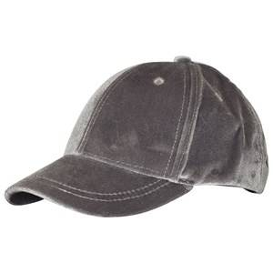 Molo Unisex Headwear Grey Sidse Hats Neutral Grey