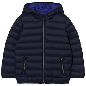 Mayoral Boys Coats and jackets Navy Navy Lightweight Puffed Jacket