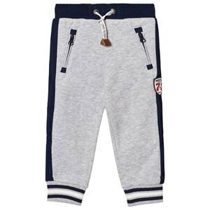 Timberland Boys Bottoms Grey Grey Marl Sweat Pants