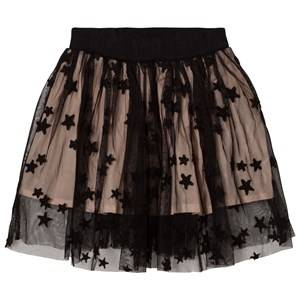 Stella McCartney Kids Girls Skirts Black Black Tulle Misty Skirt