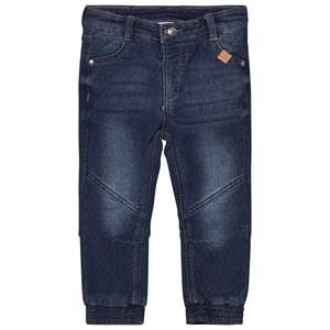 Hust&Claire; Boys Bottoms Blue Soft Jeans Indigo
