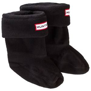 Hunter Unisex Underwear Blue Hunter Kids Boot Sock Black