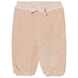 Mini A Ture Unisex Bottoms Pink Jamil Pants Rose Dust