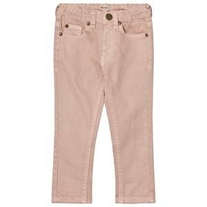 Mini A Ture Boys Bottoms Purple Gin Jeans Violet Ice