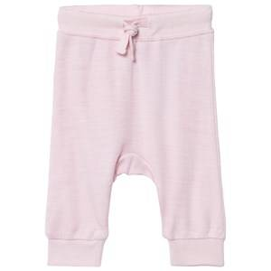 Hust&Claire; Girls Bottoms Pink Bamboo Sweatpants Rose