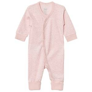 Hust&Claire; Girls All in ones Pink Spotted One-Piece Rose