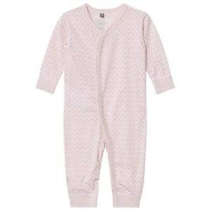Hust&Claire; Girls All in ones Pink Acorn One-Piece Rose