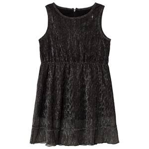 Relish Girls Dresses Silver Silver Sleeveless Party Dress