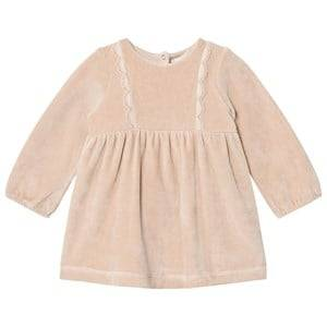 Mini A Ture Girls Dresses Pink Aiza Dress Rose Dust