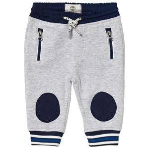 Timberland Boys Jumpers and knitwear Grey Grey Zip Pocket Track Pants