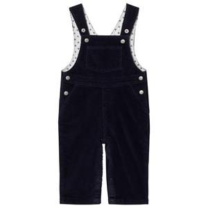 Petit Bateau Unisex All in ones Blue Overalls Marine