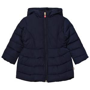 Billieblush Girls Coats and jackets Navy Navy Puffer Jacket