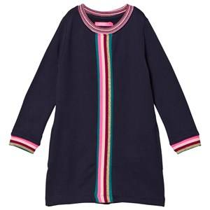 Le Big Girls Dresses Navy Ginny Dress Navy