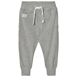 I Dig Denim Unisex Bottoms Grey Bonnie PantsGrey
