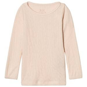 Noa Noa Miniature Girls Tops Cream Doria Tee Fairy