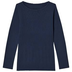 Noa Noa Miniature Girls Tops Blue Doria Top Blue
